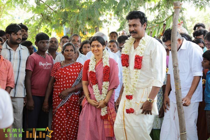 Vellaiyaanai Movie Stills (1)