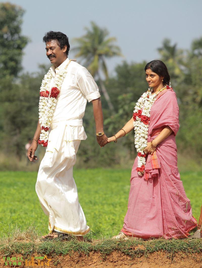 Vellaiyaanai Movie Stills (3)
