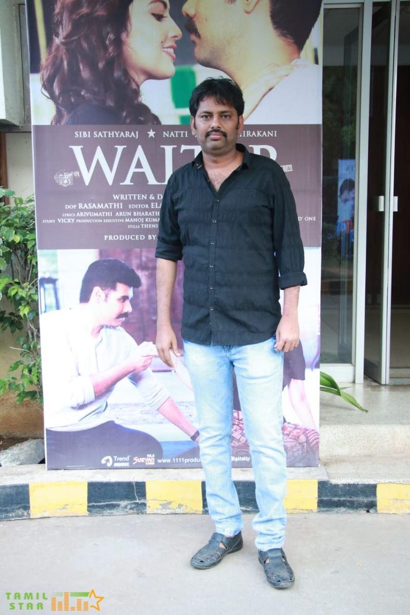Walter Movie Audio Launch Stills (42)