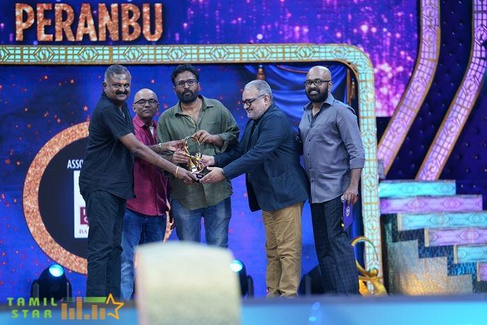 Zee Cine Awards Tamil 2020 Photos (62)